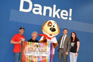 Read more about the article Die Schwabengarage wird Hauptsponsor